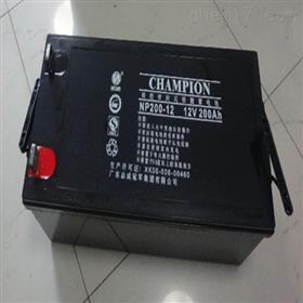 *蓄电池NP200-12