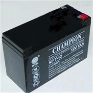 NP7-12蓄电池价格