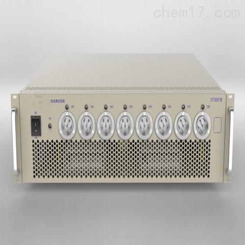 大电流电池测试系统