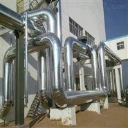 锅炉管道保温聚氨酯橡塑材料