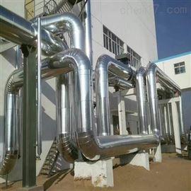 通风管道保温 铁皮保温怎么安装