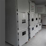 XK-DZJ型低压中性点接地电阻柜