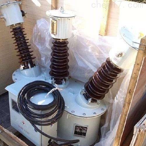 35KV高压计量箱