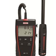 法温湿度检测仪