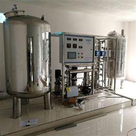 尼珂0.5吨大型中央纯水设备行情价