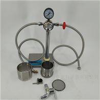 MK-SSH型钻井液湿筛仪价格