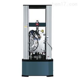 馥勒1500度真空高温万能材料试验机