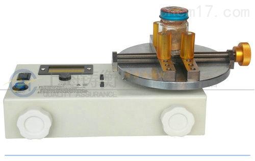 瓶蓋開啟力測定儀