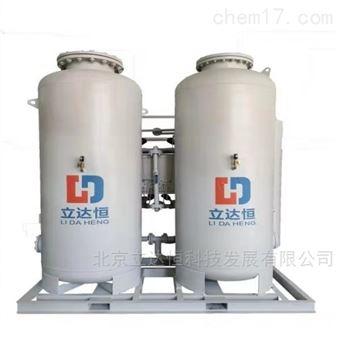 高純度製氮機