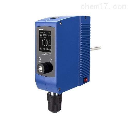 WB3000/1800/6000-D-维根斯高速大扭矩顶置搅拌器