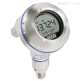 F6171德国WIKA威卡液压圆环式力传感器