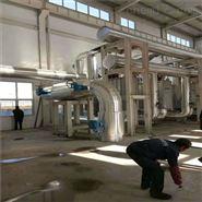 空调通风管道保温施工公司