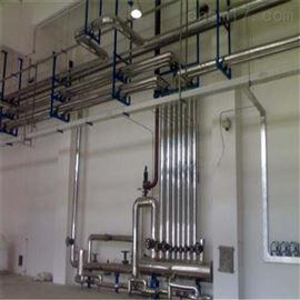 齐全杭州食品厂高温蒸汽管道保温安装 报价