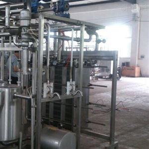 长期供应二手牛奶杀菌机