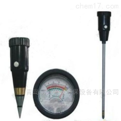 第三方检测用土壤酸度水分计
