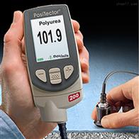 PosiTector200非金属涂层测厚仪