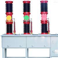 廠家戶外智能35KV高壓真空斷路器成都