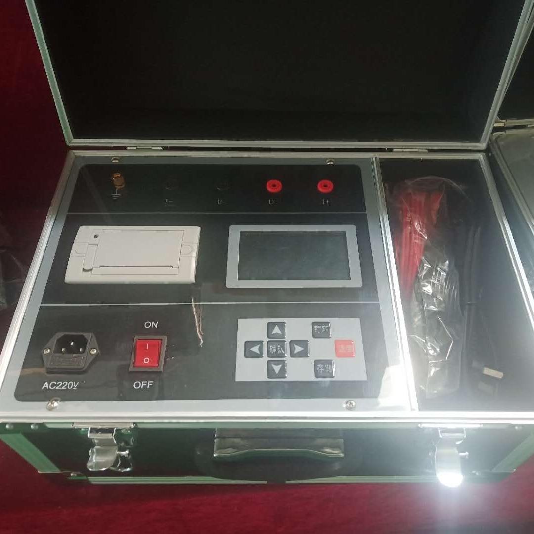 接地导通测试仪测试与操作方法