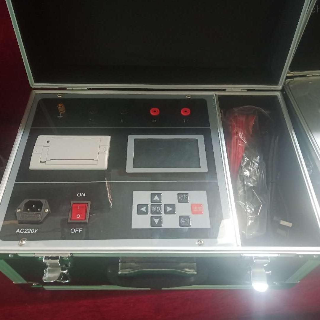 智能40A接地导通电阻测试仪五级厂家
