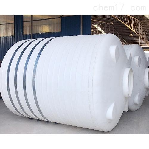 贵州浙东6吨塑料水塔欢迎来厂考察