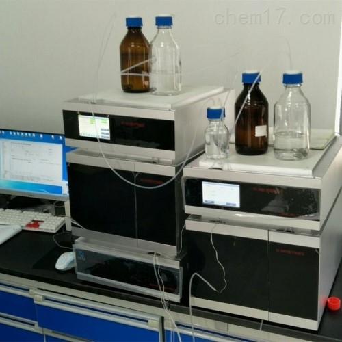 血清药物浓度检测仪