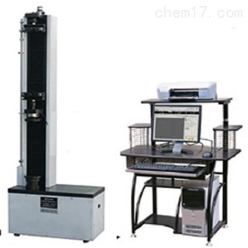 合成橡胶最大峰拉力试验机