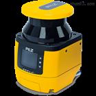 PILZ皮爾茲安全激光掃描儀報價