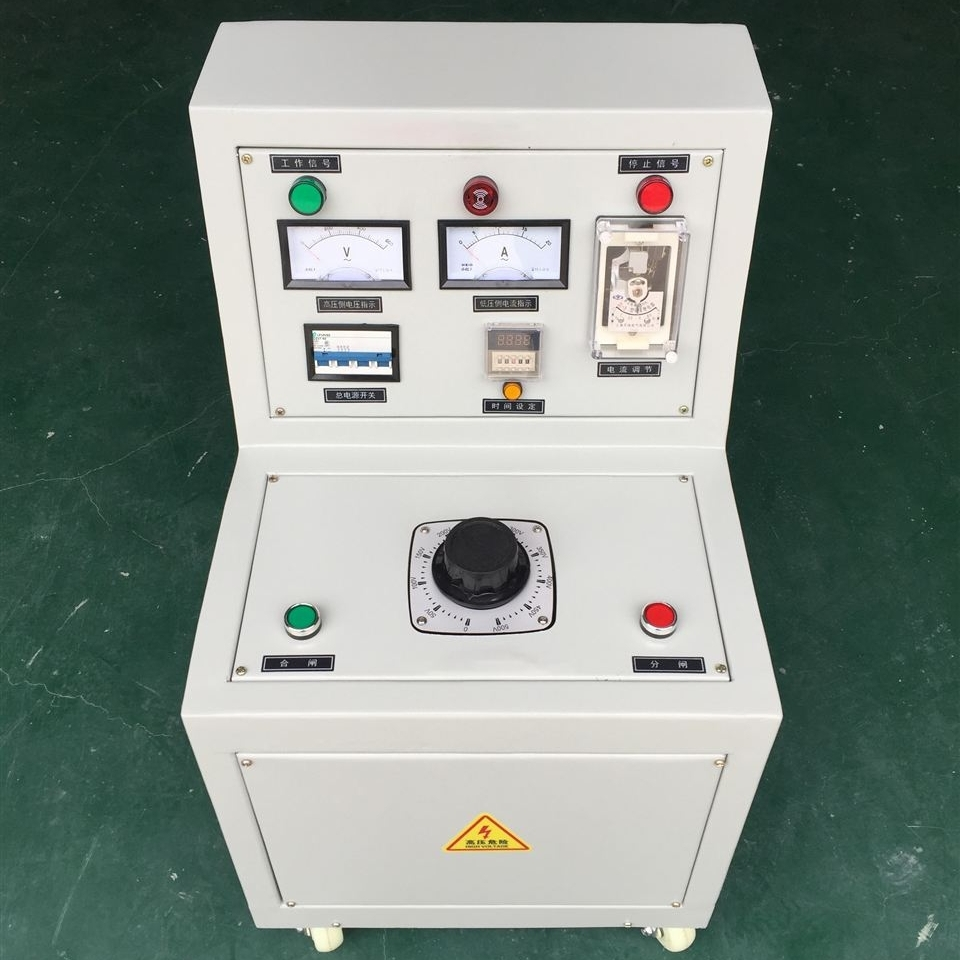 感应耐压试验装置