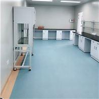 YJ200医院PCR实验室装修工程