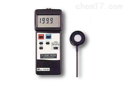 中国台湾LUTRON UVC254 紫外强度计