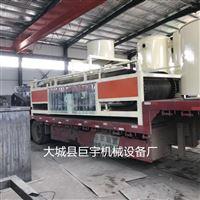 水泥基硅質滲透板設備
