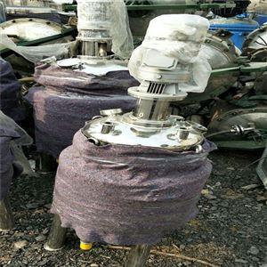 二手生物发酵罐现货出售