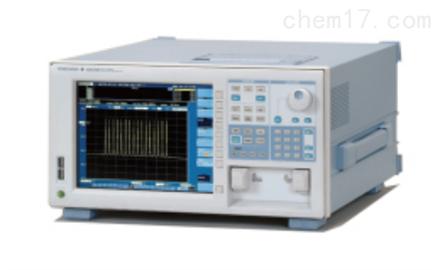 AQ6370D高精度光谱分析仪