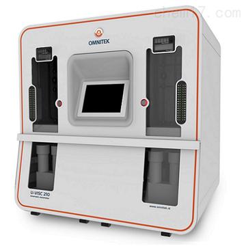 U-VISC210雙浴全主動活動粘度闡發計