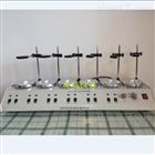 HJ-6多頭磁力加熱攪拌器