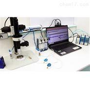 微流控压力泵PLGA制备系统