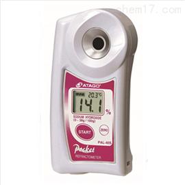 PAL-40S氫氧化鈉濃度計/燒堿