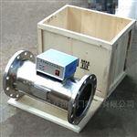 水处理器不锈钢电子除垢仪