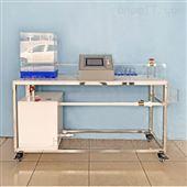 DYT166Ⅱ数字型自循环文丘里实验仪,流体力学