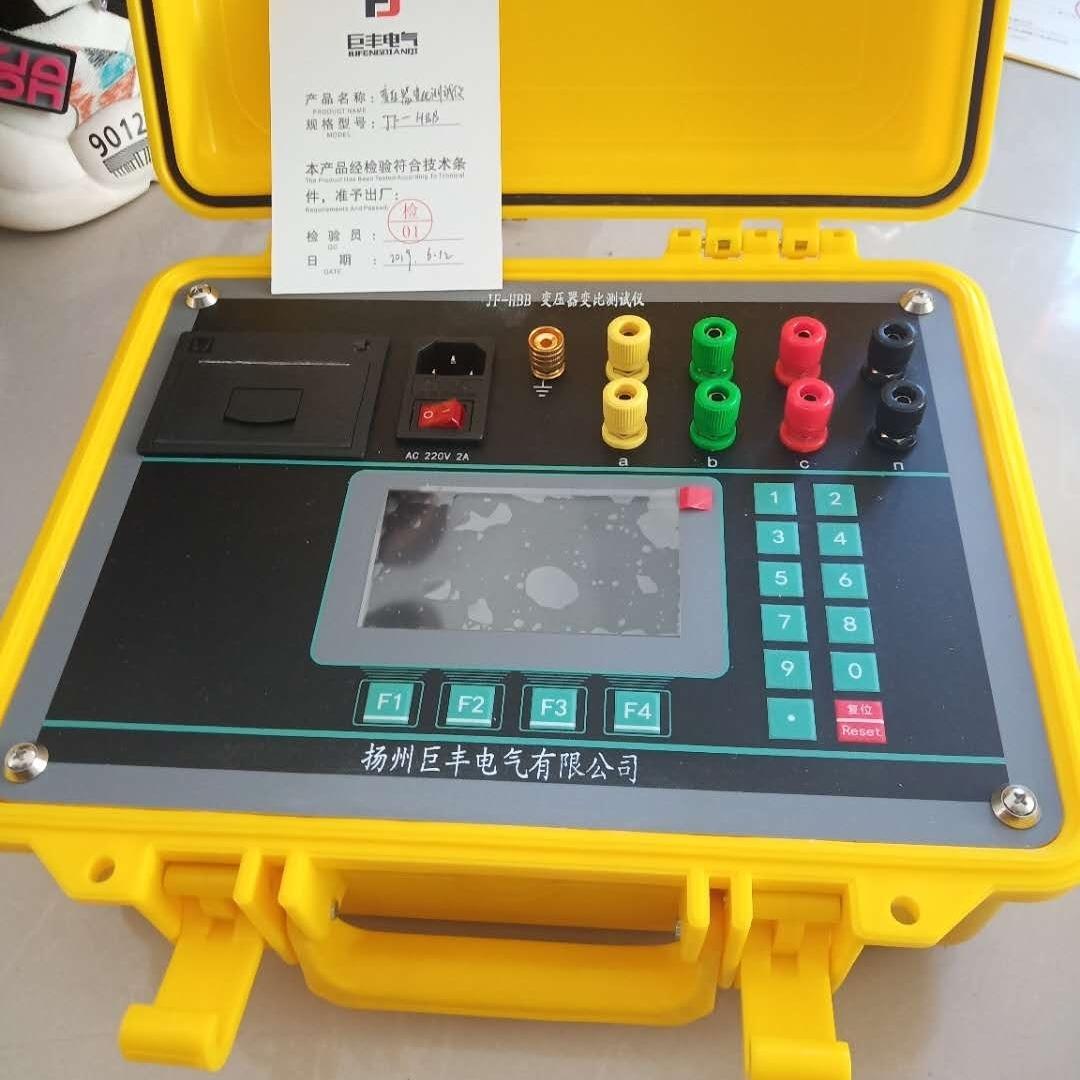快速变压器变比组别测试仪单相三相Z型