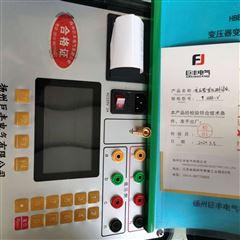 电力四级承试资质设备变压器变比测试仪