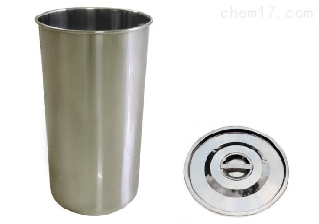 美国ELAB PailSteam高温高压不锈钢灭菌桶