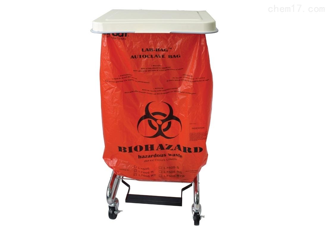 美国Seroat L0327 灭菌袋支撑架