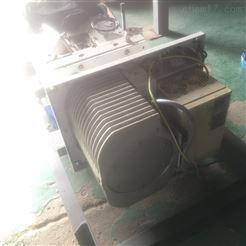 DV300莱宝螺杆泵维修