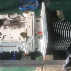 莱宝DV200螺杆泵维修