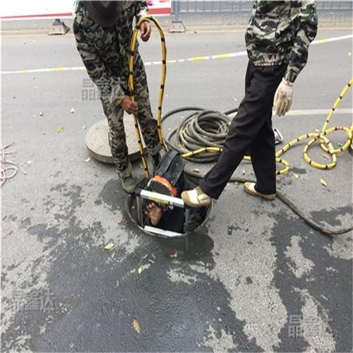 水下堵漏公司(水池堵漏)-项目合作