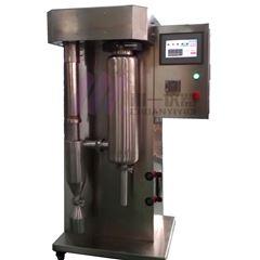 沈阳真空喷雾干燥机CY-6000Y低温喷雾造粒机