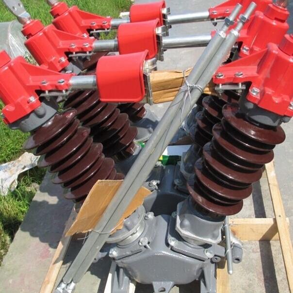 GW5-40.5/1250A耐污型高压隔离开关