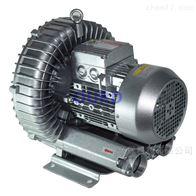 HRB-710-D4单叶轮4KW高压风机