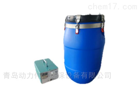 环境检测恶臭采样器